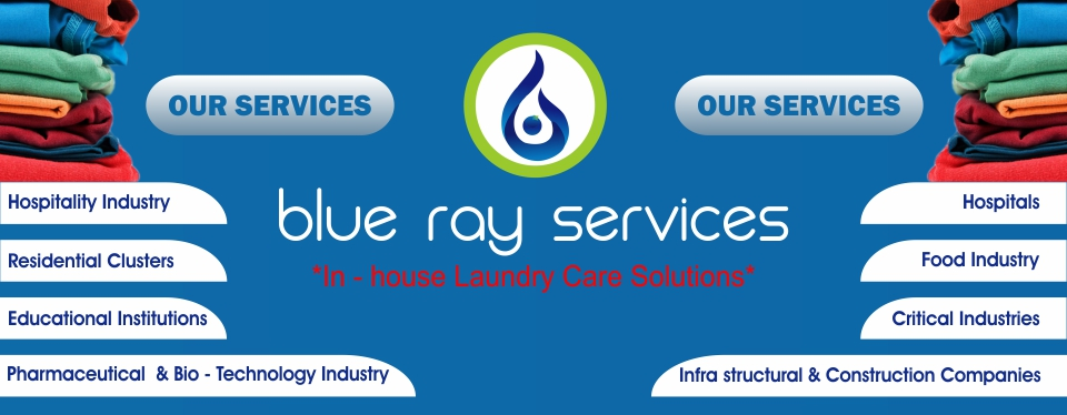 laundry service provider based in hyderabad